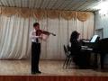 Концерт, посвящённый Дню музыки