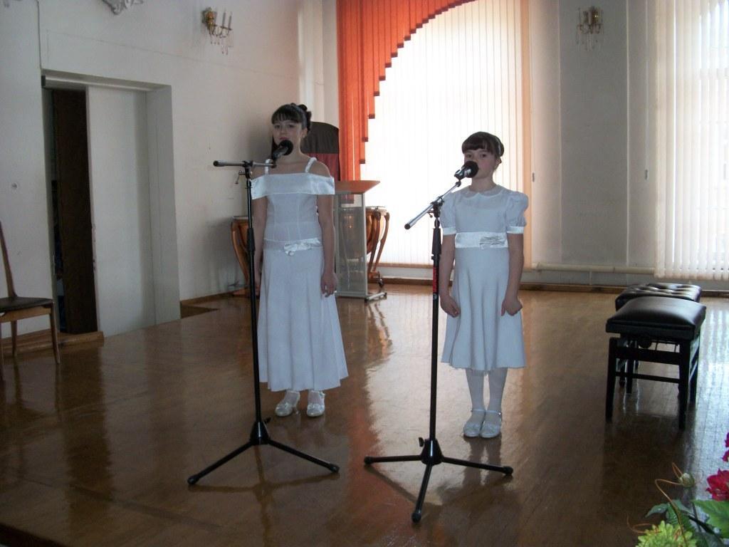 Сёстры Сайкины