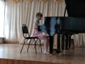 III Зональный конкурс юных пианистов