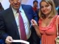 Автограф у маэсто В. Гергиева.!!
