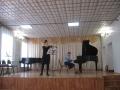 II региональный конкурс концертмейстерской подготовки учащихся и преподавателей ДМШ и ДШИ Тамбовской области  «Концертмейстерское мастерство»